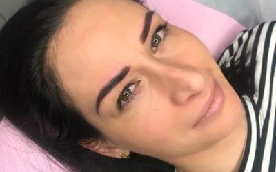 Kolorymetria w makijażu permanentnym