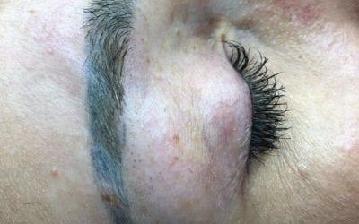 Makijaż permanentny – stosunek ceny do jakości usługi.