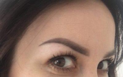 Proces gojenia makijażu permanentnego